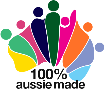 Australian 100 Owned And Operated Icons Free Download Logo