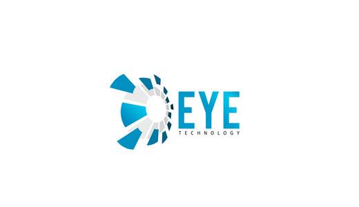 Eye Technology- Logo Design