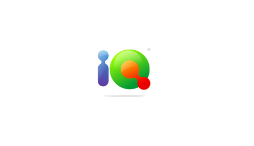 Creative IQ- Technology Logo Design