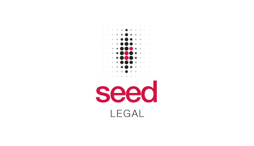 Seed-Legal-Awesome-technology-logo-design