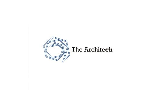 The-Architech-technology-logo-design
