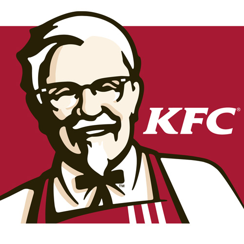 Beautiful kfc-logo design