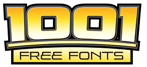1001_free_fonts-online-font-for-logo-providing-website