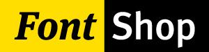 FontShop-online-font-for-logo-providing-website