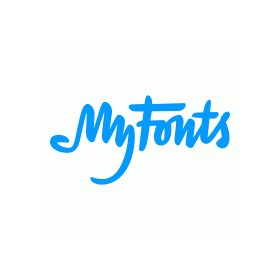 myfonts-online-font-for-logo-providing-website