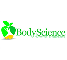 logo design of Nutritional Specialist